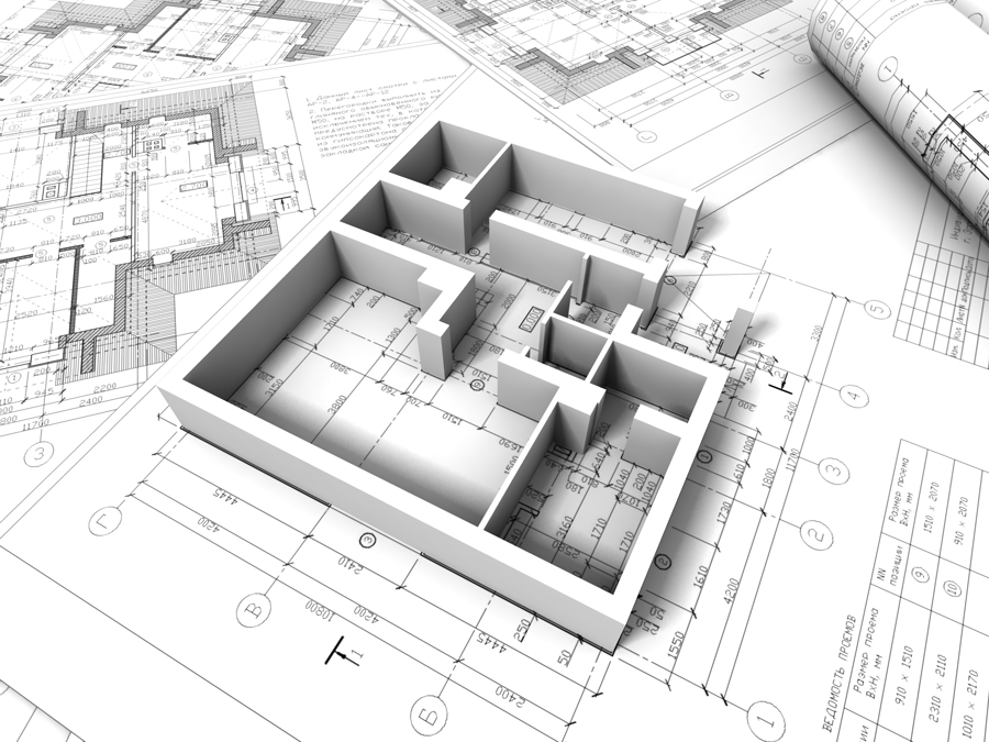 6. We'll handle your planning and building applications.