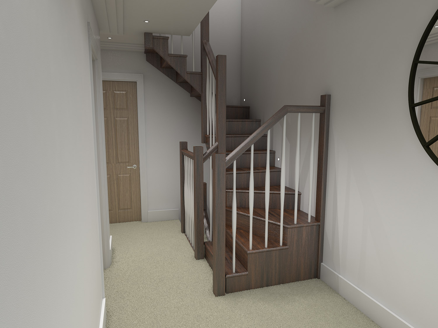 Loft conversion design and build services