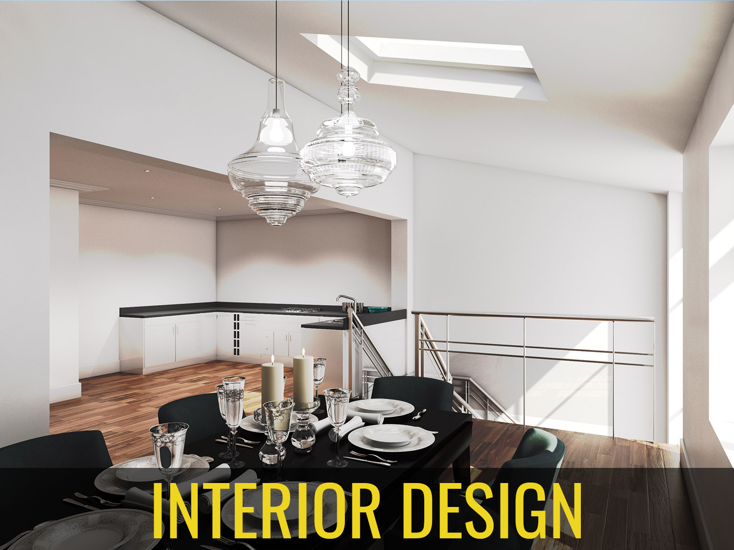 Interior Design Architects East London