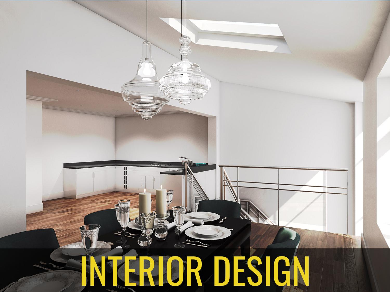 Interior Design Architects East London